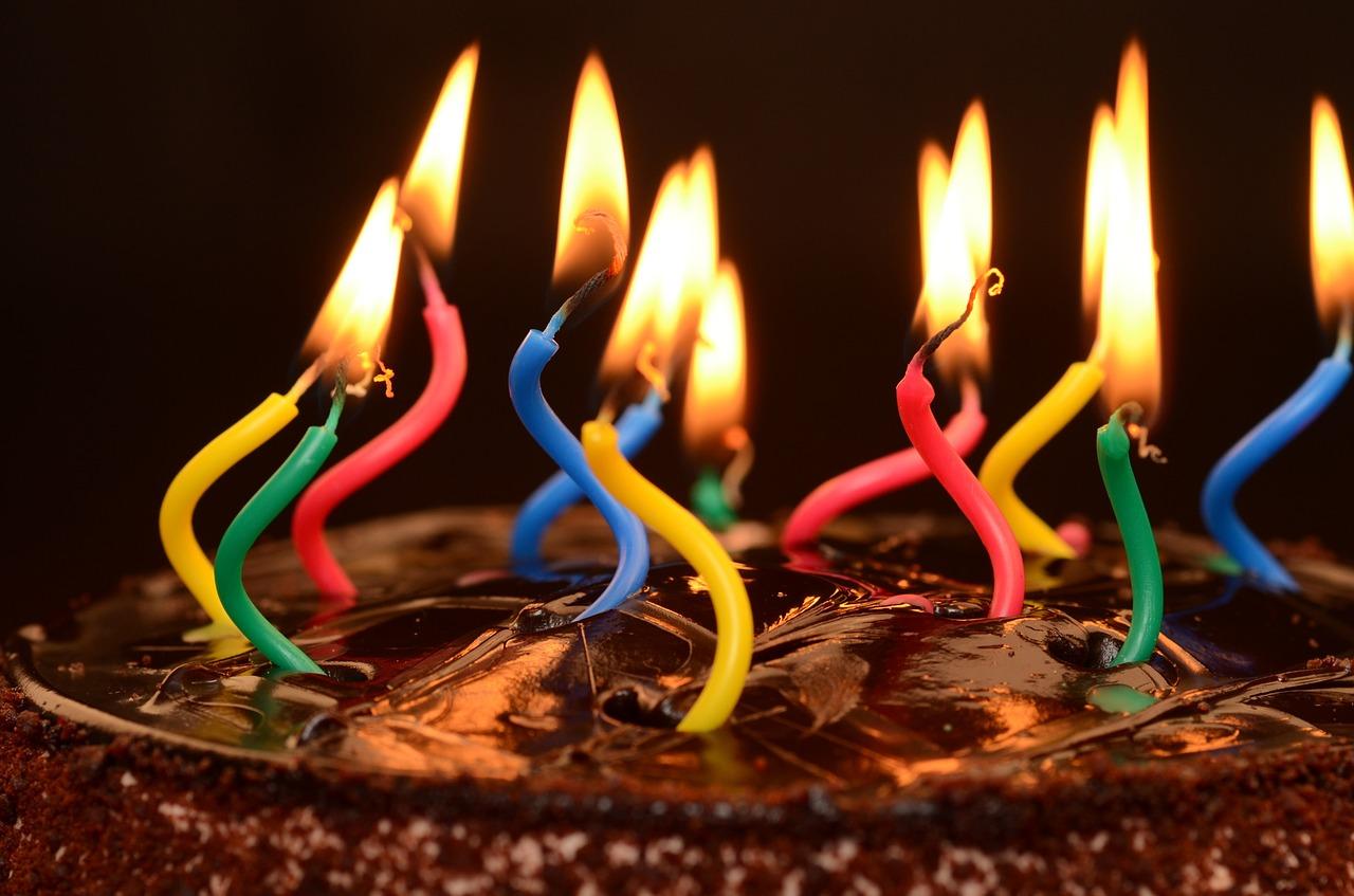 עוגות מעוצבות לימי הולדת