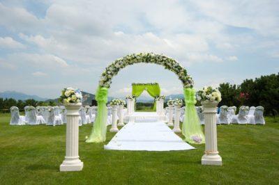 11611953 - wedding decoration